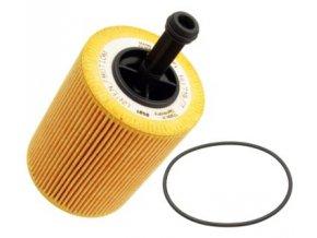Filtr oleje s tyčkou / FABIA / ROOMSTER 1,9 47+74+96KW OCTII / SUPII 1,9+2,0 - 77+103+125KW  UFI (071115562A, 071115562C)