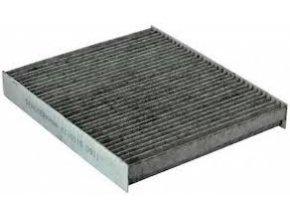 Filtr pylový s aktivním uhlím  FABIA/ROOMSTER  N.V (6Q0819653B, 6Q0819653)