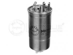 Filtr paliva OCTAVIA / SUPERB 1,9TDi  MEYLE (1J0127401A, 1J0127401, 2D0127399)
