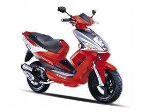 Yuki 50 RX
