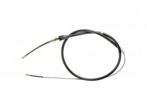 Lano ruční brzdy FABIA bubnová brzda 1.585mm   CZ (6Q0609721M, 6Q0609721B, 6Q0609721H )