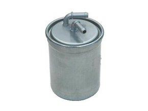 Filtr paliva FABIA 1,4TDI 51KW + 59KW  TOPRAN / D (6Q0127401F, 6Q0127400F)