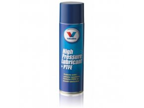 Sprej na řetěz - Valvoline High Pressure Lubricant 500 ml