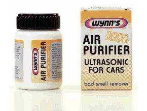 Ultrazvukové čištění/čistič vzduchu Air Purifier 60ml
