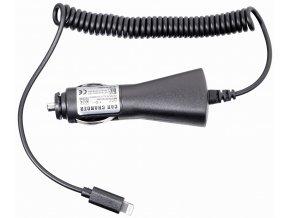 Nabíječka telefonu 12/24V  IPHONE 5/6/7/8/X