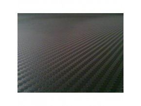 Fólie carbonová 150x180cm 3D