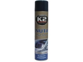 K2 NUTA SPRAY 600 ml - čistič skel