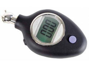 Pneuměřič digitální 0,15+7 bar  ALPIN