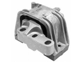 Uložení motoru pravé OCT 1,8/118KW 2,0/110+147KW SUP 1,8/118KW  N.V
