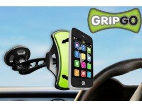 Držák telefonu nebo navigace UNI GEL GRIPGO