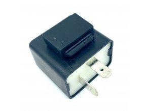 Přerušovač blinkrů 12V 2pin 10WX2+3.4W