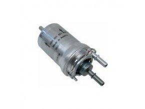 Filtr paliva FABIA 3-vývodový s regul. tlaku paliva  DK (6Q0201051H, 6Q0201051B, 6Q0201512, 6Q0201559)
