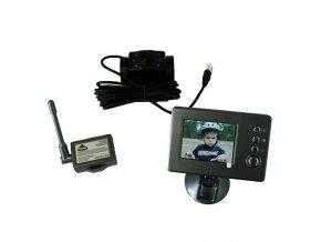 Zpětná kamera bezdrátová