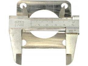 Těsnění hlavy SIMSON AL 0,5mm  CZ