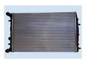 Chladič FABIA 1,9 KLIMA  2,0 630x414mm    N.V (6Q0121253R, 6Q0121253L, 6Q0121253M, 6Q0121253Q)