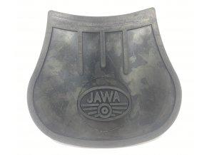 Zástěrka blatníku logo JAWA Kývačka / Panelka profilovaná  N.V