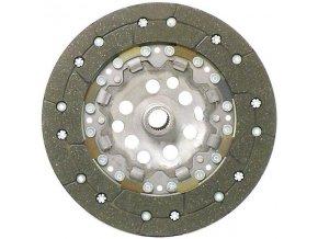 Lamela spojky OCTAVIA 1,8/110+132KW 1,9TDI/66+81KW 225mm  N.V (038141032E)
