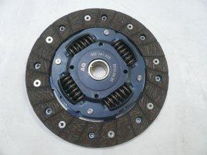 Lamela spojky OCTAVIA 1,4/55KW + 1,6/55KW  200mm  N.V (032141032, 032141032B, 032141032E )