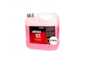 Carline Antifreeze G12+ 5L