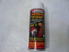 MACOTA TUBO bílá 400ml   IT