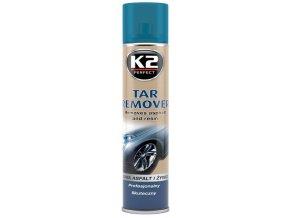 K2 TAR REMOVER 300 ml - odstraňovač hmyzu a pryskyřice ve spreji