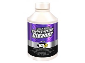BG 540 Universal Cooling System Cleaner 355ml