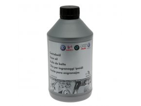 Olej převodový SAE 70-75W FAVORIT / FELICIA / FABIA / OCTAVIA / SUPERB I+II  OE (G070726A2)
