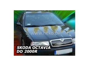 Zimní kryt masky chladiče OCTAVIA -M2001 ST.T  HEKO  PL