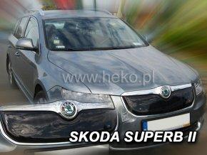 Zimní kryt masky chladiče SUPERB II HEKO PL