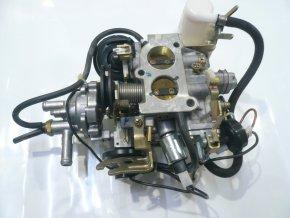 Karburátor FAVORIT  CZ / OE (115940072)
