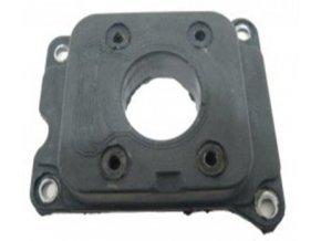 Podložka karburátoru FAVORIT / FELICIA kulatá díra  N.V (005124237, )