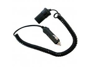 Kabel prodlužovací 12V 2m s diodou