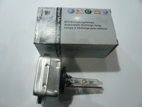 Výbojka plynová - xenon D1S 35W OCT II / SUP II / YETI s trafem   OE (N10566103)
