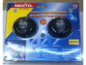 Světla bodové halogenové MAXTEL 12V 55W