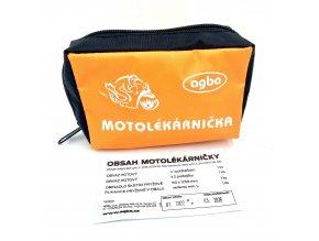 Motolékarnička TEXTIL platnost do 08.2021
