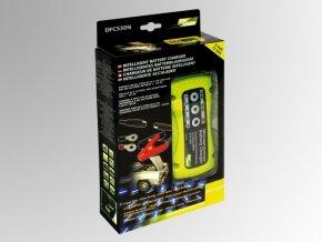Automatická autonabíječka DFC 150 Pro-user  D