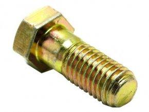 Šroub M10x1,25 třmen brzdy FAVORIT / FELICIA   OE (N90793401, 972790625)