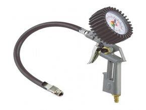 Pneuměřič s manometrem max. 12Bar  N.V