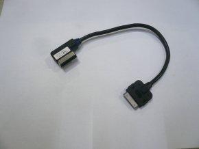 Kabel propojovací Iphone AUDI  OE (4F0051510K)
