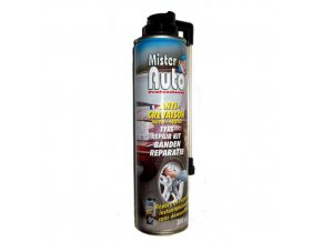 Spray na opravu pneu PERALINE 300ml