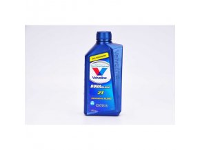 Valvoline Durablend 2T Scooter Synthetic  1L
