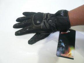Moto rukavice ROLEFF Erfurt XL černé