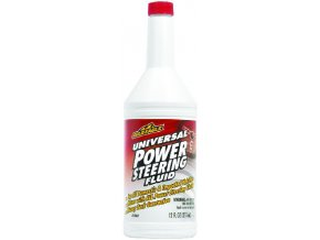 Universal Power Steering Fluid 355ml
