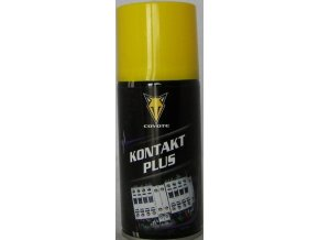 COYOTE kontakt plus 150ml  CZ+