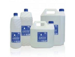 Destilovaná voda 1L