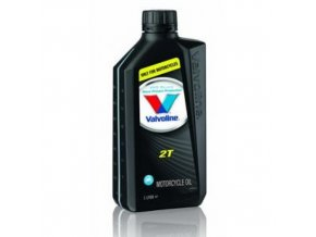 Valvoline Motorcycle 2T 1L