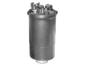 Filtr paliva FABIA 1,4-1,9TDI/SDI NAFTA   N.V (6Q0127401B, 6Q0127400A)
