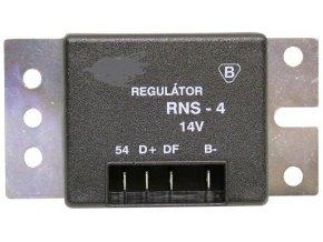 Regulátor napětí Š105/120/JAWA 350 12V   N.V (114907040)