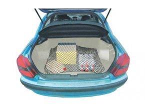 Síť na dno zavazadlového prostoru (pružná) - velká MIKRA