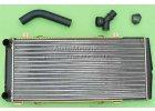 Chlazení - Klimatizace - Topení - Chlazení motoru Škoda Superb 2